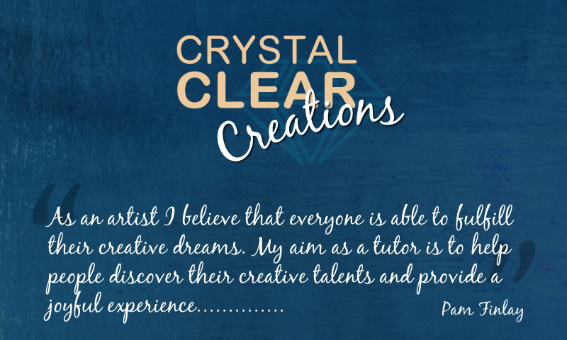 Crystal Clear Creations